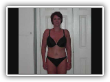HCG Diet  I did it! Before and After!